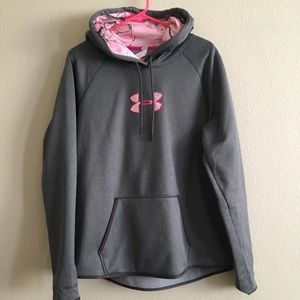 Under Armour women's cold gear